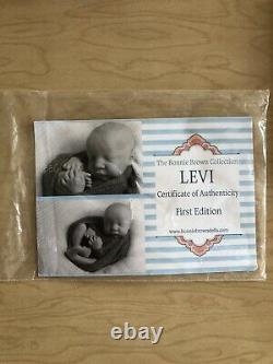 Reborn Levi By Bonnie Brown