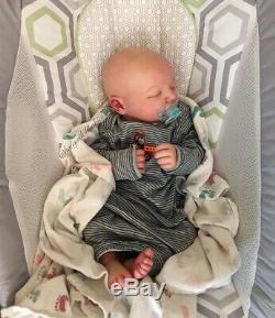 Reborn Realborn Baby Jennie