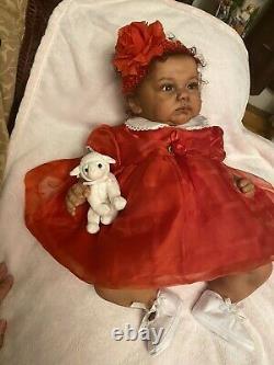 Reborn Toddler Doll