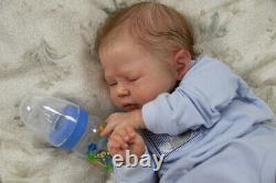 Reborn baby doll Zori by Dawn Mcleod (Prompt delivery)