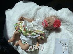 Reborn baby dolls full body soft silicone girl