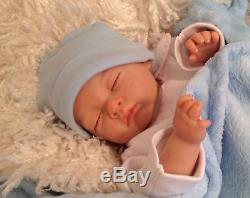 Reduced Price NEWBORN BABY BOY Child friendly REBORN doll cute Babies