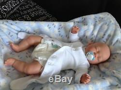 Reduced Price NEWBORN BABY Child friendly REBORN Doll cute