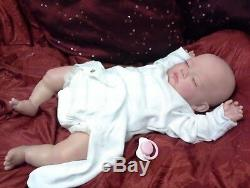 Reduced price limited time REBORN BABY Doll Child friendly realistic NEWBORN
