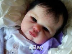 SILICONE BABY-FULL BODY MIMI by Maisa Said 3D creation 3/20