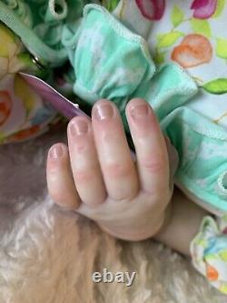 SOLE Reborn Tutti By Natali Blick