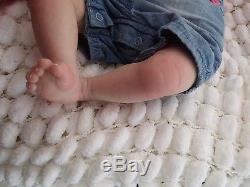Sale Price Marissa May Lifelike Soft Silicone Vinyl Baby Reborn Sunbeambabies