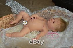 Sleep silicone baby toddler boy (reborn doll) all body Drink & pee Sleeping boy