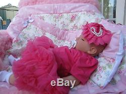 Sunbeambabies Choose Your Heavy Childs Reborn Baby Dolls Realistic Wear Newborn