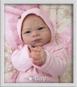 Helen Jalland Reborn Baby Doll